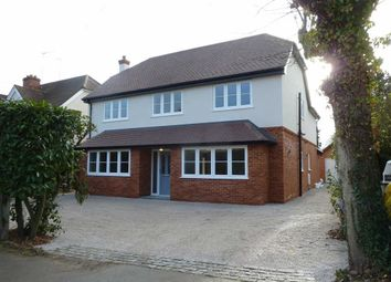 Thumbnail 5 bed detached house for sale in Grove Road, Sonning Common, Sonning Common Reading