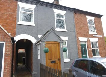 Thumbnail 3 bedroom property to rent in Lutterworth Road, North Kilworth, Lutterworth
