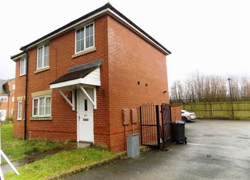 2 bed semi-detached house for sale in Rawsthorne Avenue, Gorton, Manchester M18
