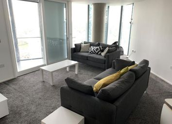 3 bed flat to rent in Holloway Circus Queensway, Birmingham B1