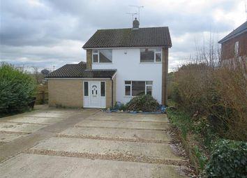 Thumbnail 4 bedroom property to rent in Buckingham Road, Bletchley, Milton Keynes