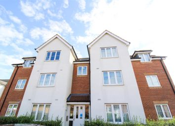 2 bed flat for sale in Underwood House, Gregory Gardens, Northampton NN3