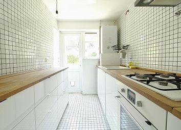 Thumbnail 3 bed flat to rent in Brettenham Road, Walthamstow, London