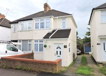 Thumbnail 1 bed semi-detached house for sale in Fourth Avenue, Luton
