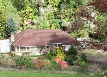 Thumbnail 3 bedroom detached bungalow for sale in St. Fillans, Crieff