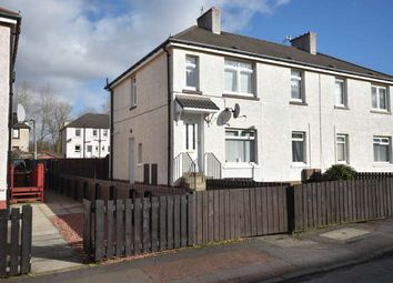 Thumbnail 2 bed flat for sale in 16 Duke Street, Motherwell
