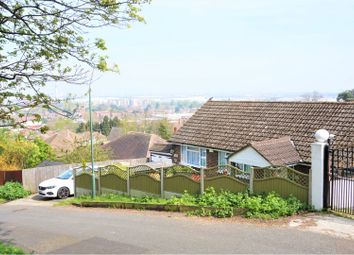 Thumbnail 3 bedroom detached bungalow for sale in Bunkers Hill, Belvedere