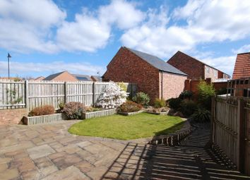 4 bed detached house for sale in Netherwitton Way, Gosforth, Newcastle Upon Tyne NE3