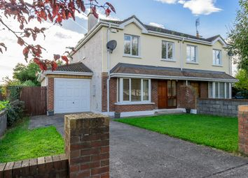 Thumbnail 4 bed semi-detached house for sale in 29 Laganara View, Kentstown, Meath