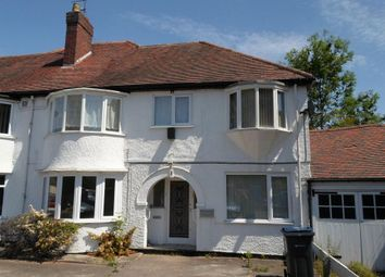 Thumbnail 1 bed flat to rent in South Parade - Ground Floor, Sutton Coldfield, Sutton Coldfield