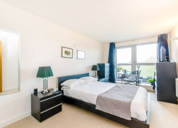 Thumbnail 1 bedroom flat for sale in Southgate Road, Islington