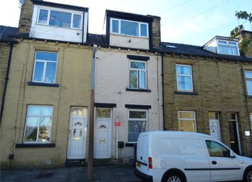 Thumbnail 4 bed terraced house for sale in Brompton Road, Bradford, West Yorkshire