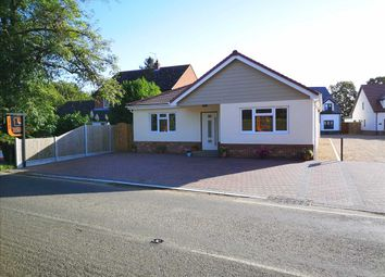 Thumbnail 2 bed bungalow for sale in Brambles, Frating Road, Great Bromley, Colchester