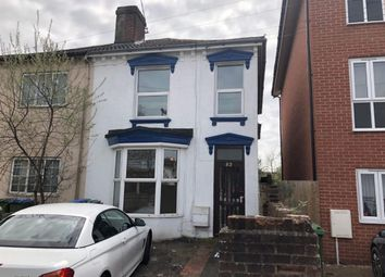 Thumbnail 3 bed property to rent in Millbrook Road East, Southampton