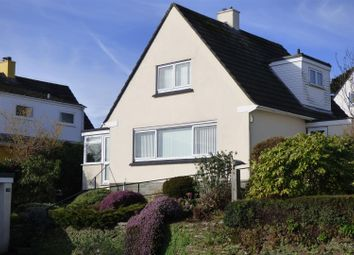 Thumbnail 2 bed property for sale in Vicarage Meadow, Fowey
