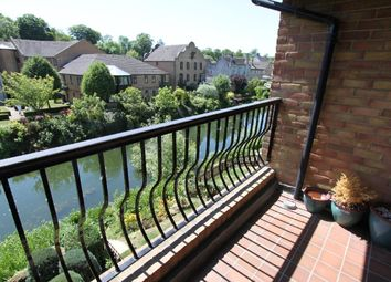 Thumbnail 2 bed flat to rent in Belton Street, Stamford