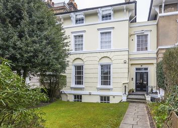 Thumbnail 2 bed flat to rent in The Lawns, Lee Terrace, London