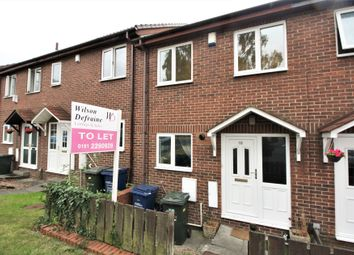 Thumbnail 2 bed terraced house to rent in The Orchard, Lemington