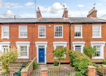 Thumbnail 3 bedroom town house for sale in Hill Street, St. Albans, Hertfordshire