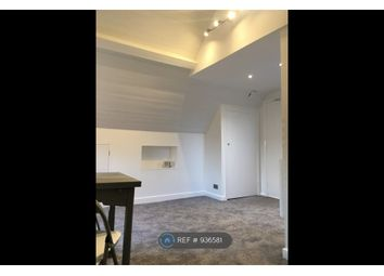 Thumbnail Studio to rent in Rectory Avenue, High Wycombe