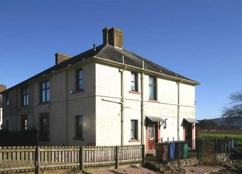 Thumbnail 2 bed flat for sale in 40, Stratheden Place, Auchtermuchty, Fife