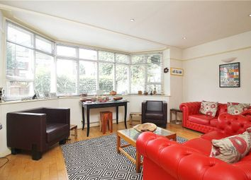 Thumbnail 1 bed maisonette to rent in The Avenue, Chiswick