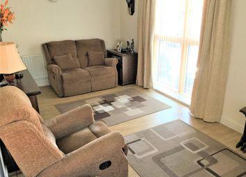 2 bed flat for sale in Kilby Road, Stevenage SG1