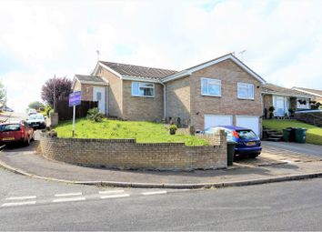 Thumbnail 3 bed semi-detached house for sale in Astor Road, Sevenoaks