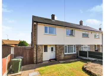 Oxborough Road, Nottingham NG5. 3 bed semi-detached house