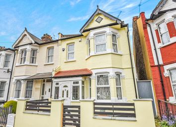 Thumbnail 4 bed end terrace house for sale in Seaforth Avenue, New Malden
