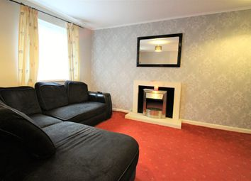 Thumbnail 2 bedroom flat to rent in Canterbury Drive, Whitleigh, Plymouth