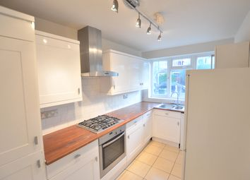 Thumbnail 5 bedroom semi-detached house to rent in Fontaine Road, Streatham Common