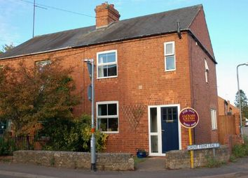 Thumbnail 3 bed cottage for sale in The Grove, Moulton, Northampton