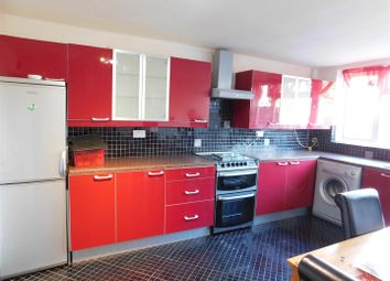Thumbnail 3 bed town house to rent in Knightstone Avenue, Hockley, Birmingham