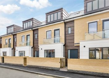 Thumbnail 4 bed terraced house for sale in Tota Terrace, Arnold Road, London