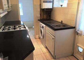 Thumbnail 3 bedroom terraced house to rent in Mount Pleasant, Reading