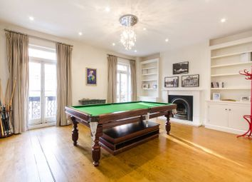 Thumbnail 4 bedroom flat for sale in Earls Court Square, Earls Court