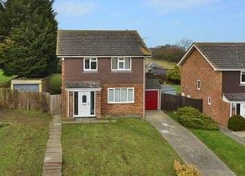 Thumbnail 5 bed detached house for sale in Headcorn Drive, Canterbury