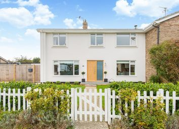 Thumbnail 3 bed semi-detached house for sale in Glenbarrie Way, Ferring, West Sussex