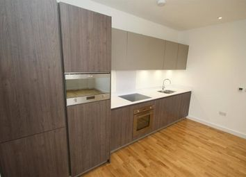 Thumbnail 2 bed flat to rent in Tudor Mews, Eastern Road, Gidea Park, Romford
