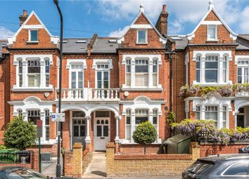 5 bed terraced house for sale in Crescent Lane, London SW4