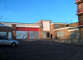 Thumbnail Land for sale in South Yorkshire Fire & Rescue Station, High Street, Rotherham