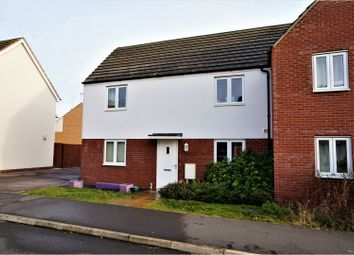 Thumbnail 3 bed semi-detached house for sale in Midland Drive, Broughton