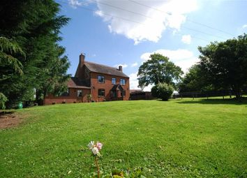 Thumbnail 4 bedroom detached house for sale in Ledbury Road, Dymock, Gloucestershire