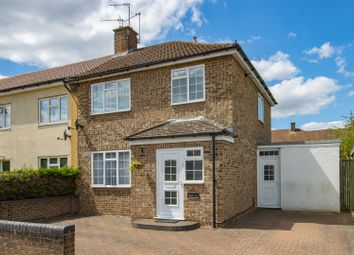 Easton Gardens, Borehamwood WD6. 3 bed end terrace house