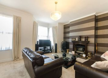 Thumbnail 3 bed flat for sale in Nightingale Road, Harlesden, London NW104Rg