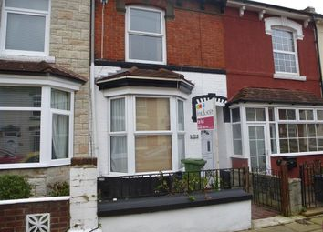 Thumbnail 2 bed property to rent in Emsworth Road, Portsmouth