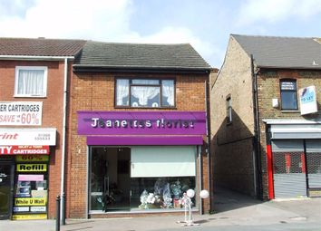 1 bed flat to rent in High Road, Basildon, Essex SS13