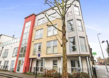 Thumbnail 1 bedroom flat for sale in Rosedene Terrace, London