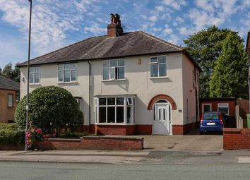 Thumbnail 3 bed semi-detached house for sale in Devonshire Road, Bolton